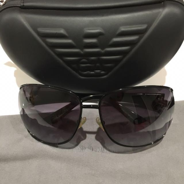 Giorgio Armani Sun Glasses