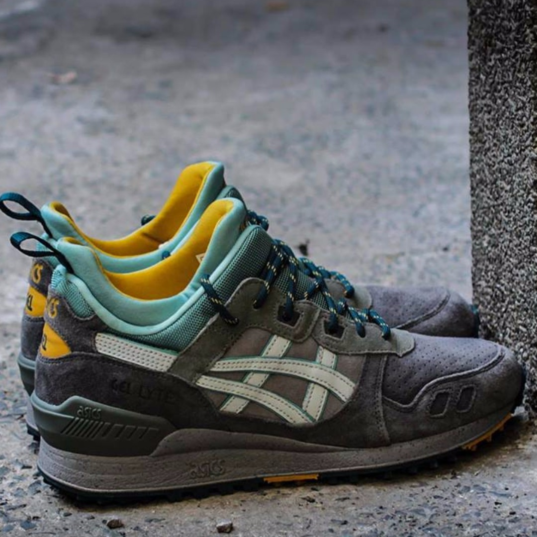 gel lyte iii mt