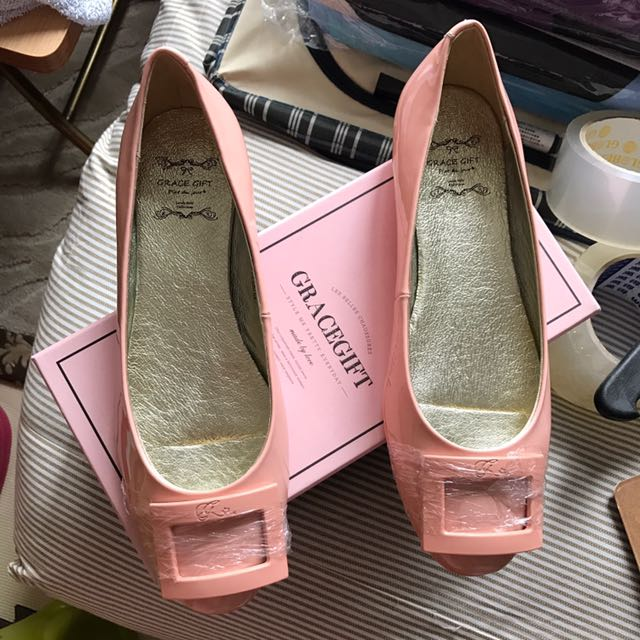 Grace Life Shoes 25.5
