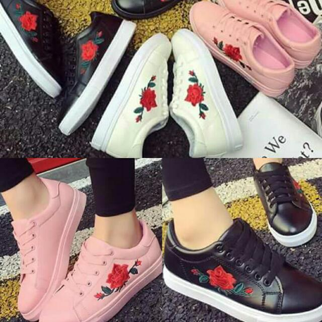 🐼Gucci Inspired Sneakers🐼