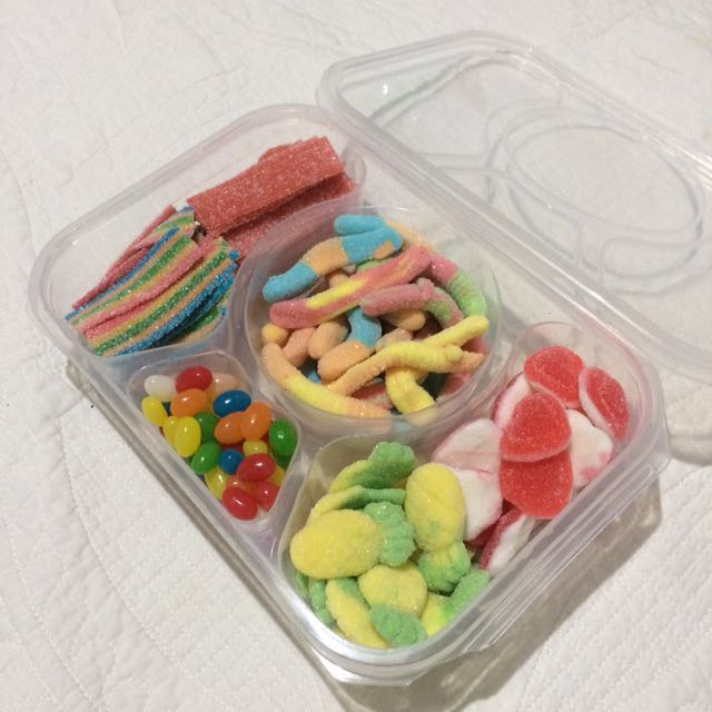 Gummies and Candies