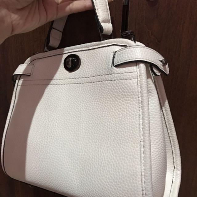 HAND BAG+ TALI PANJANG 100% ORIGINAL GOSH 💕