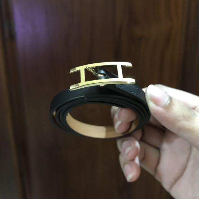Hermes Hapi 3 Bracelet
