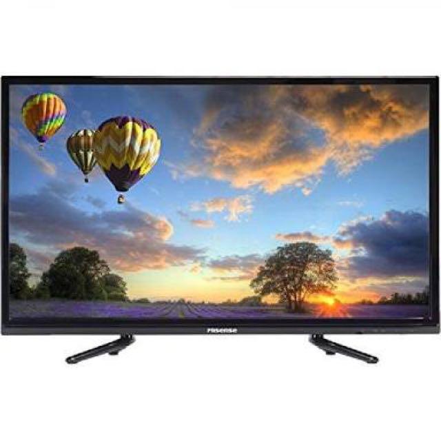 Hi-Sense 32 inch tv