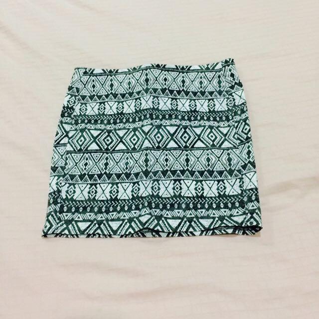 H&M : Mini Span Tribal