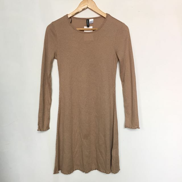 H&M Slim Dress
