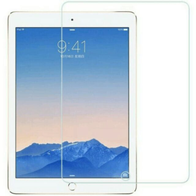 Ipad 2 Tempered Glass
