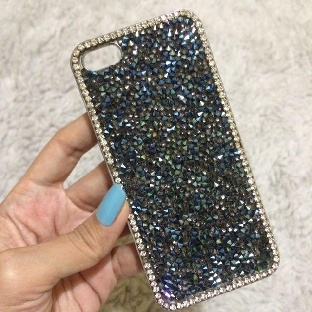 Iphone 5S / 5G Swarovski Case