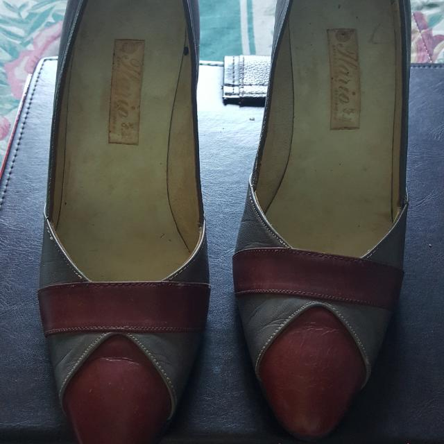 Italian Closed Shoes