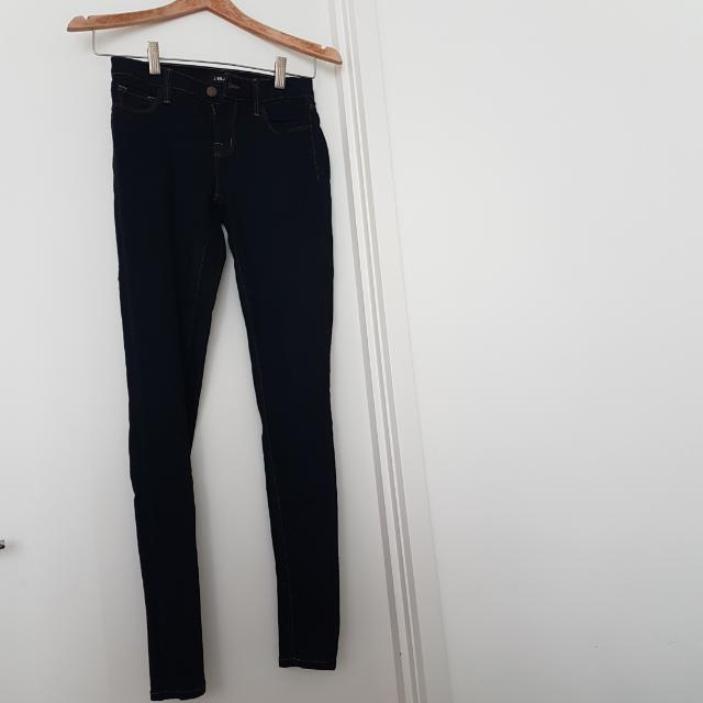 J Brand Jeans Skinny Sz24