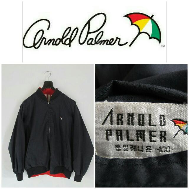Jaket Arnold Palmer (2 in 1)