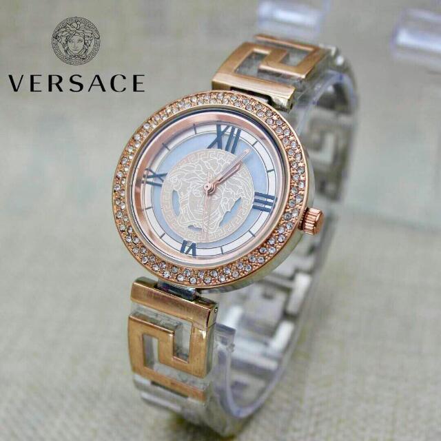 Jam Versace