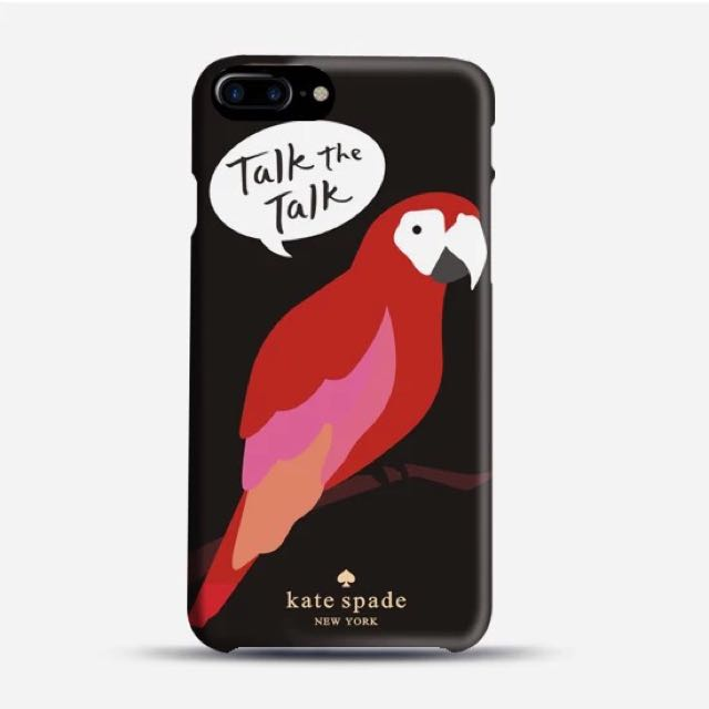 iphone 7 case parrot