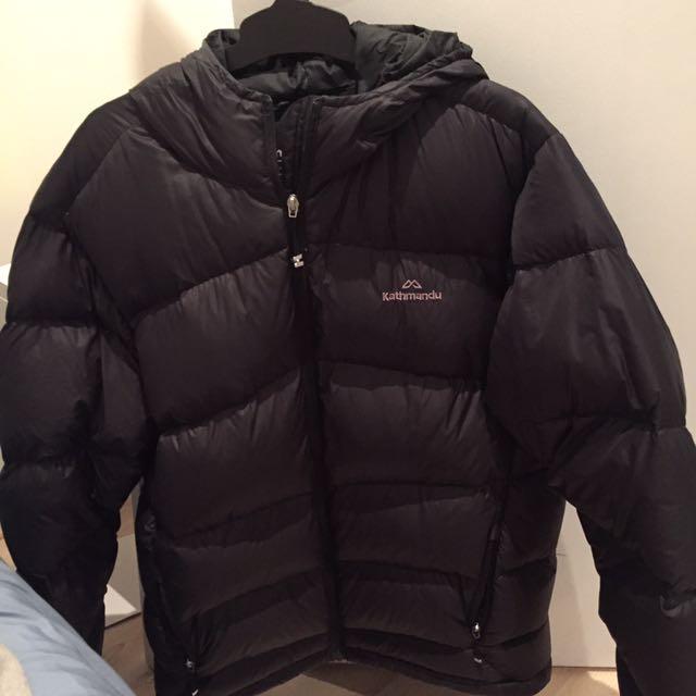 Kathmandu Puffer Jacket XL