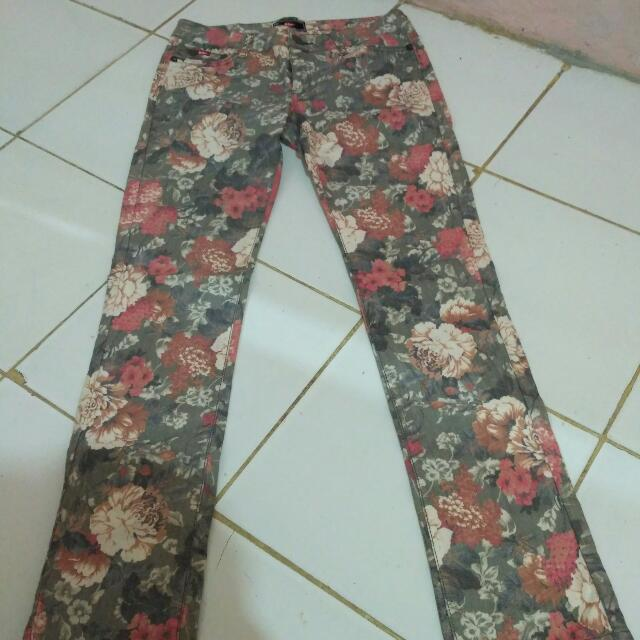 Legging Jeans Lee Cooper