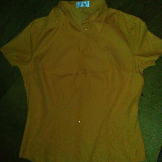 Michel klein paris blouse