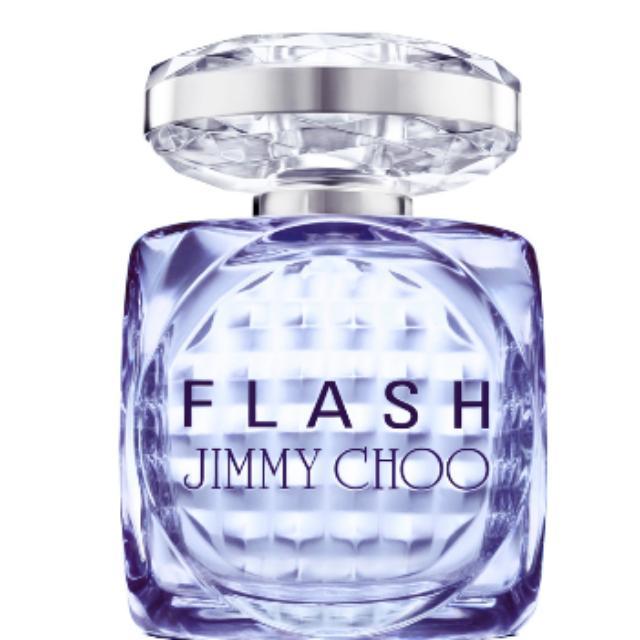 NEW Jimmy Choo Flash Perfume 60ml
