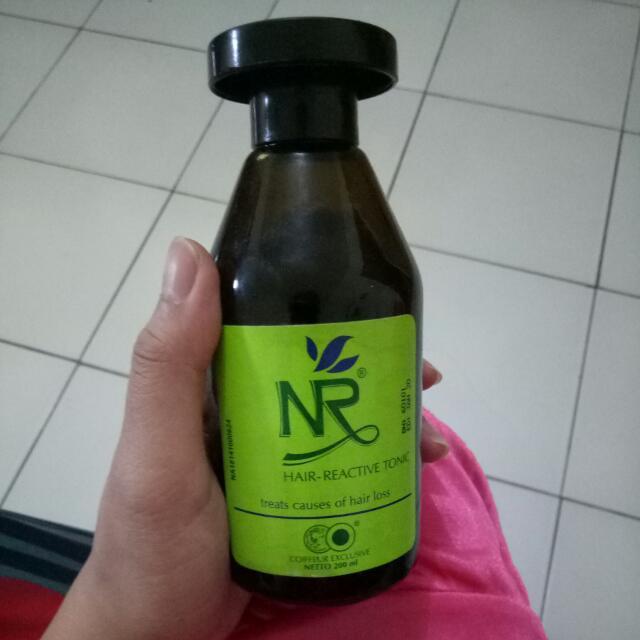 NR for HAIR