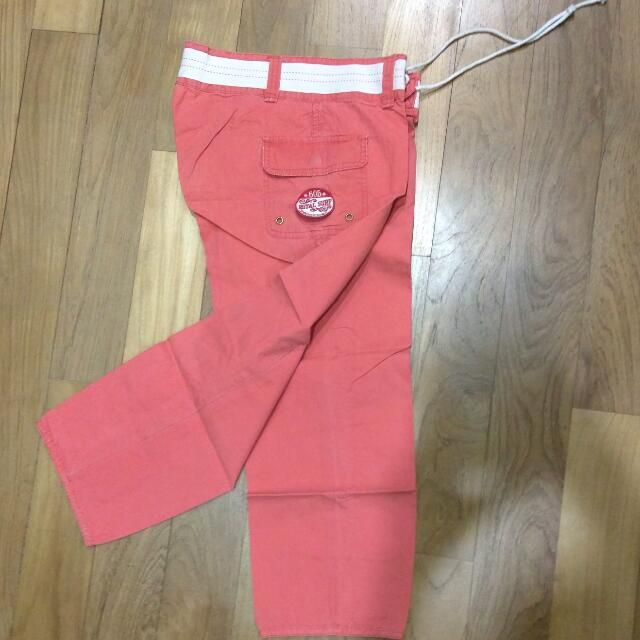Old Navy Salem Extra Low Waist