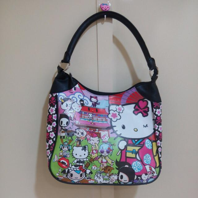 Authentic Sanrio Hello Kitty