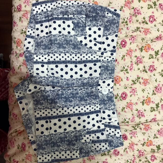 Pants By Charlotte