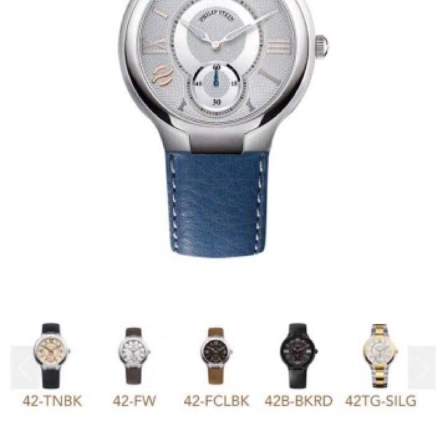 Philip Stein Watch For Male