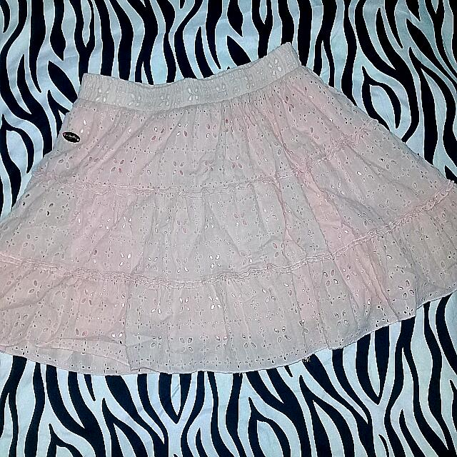 Pitch Skirt