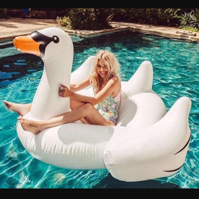 [PO] Giant Inflatable Float