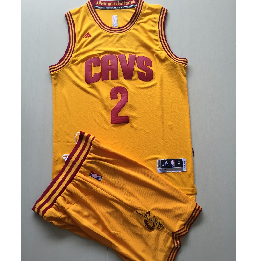 huge selection of 9106e bfed7 [PO] NBA Kids Cleveland Cavaliers Kyrie Irving Vintage Swingman Jersey