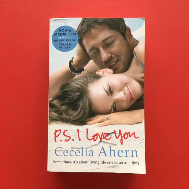P.S. I Love You - Cecilia Ahern