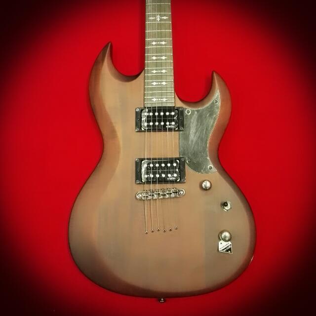 Schecter Guitar OMEN S-II