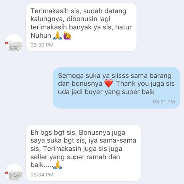 Thank You For All Great Buyers (Testimonials 2)