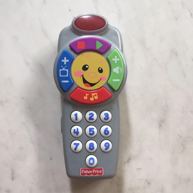 Sensory Toys Fisher Price