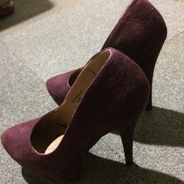 Sepatu Brand New Look Ori