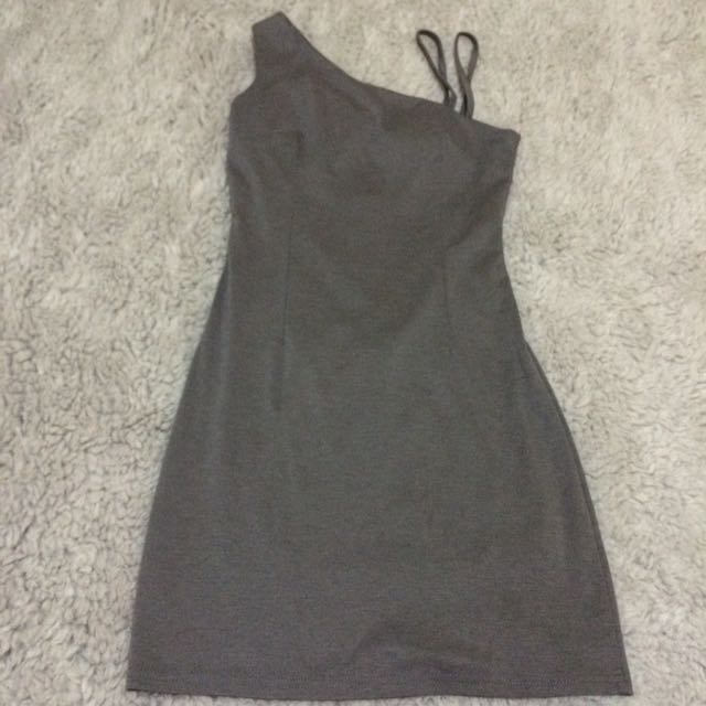 Sexy Stretch Dress (pesta)