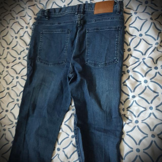 Silent Theory Mint Condition  Jeans Size 31