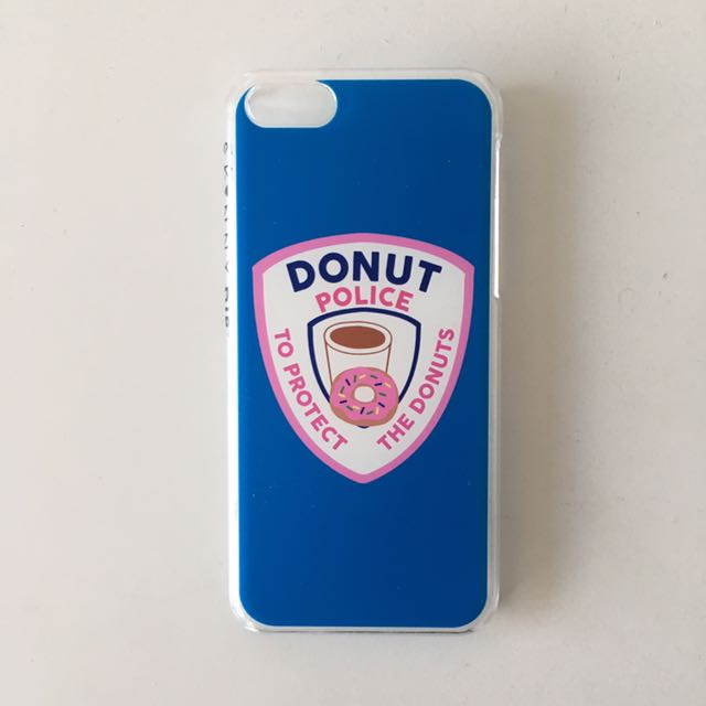 Skinny Dip iPhone 5/5s Case