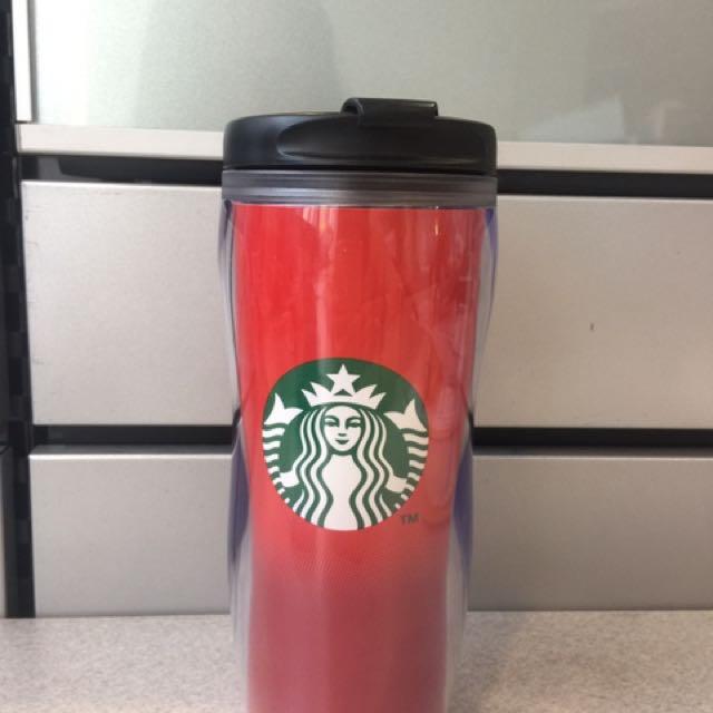 Starbucks Tumbler Tall