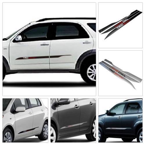 66 Gambar Stiker Mobil Avanza Putih Terbaik