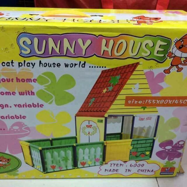 Sunny Hause
