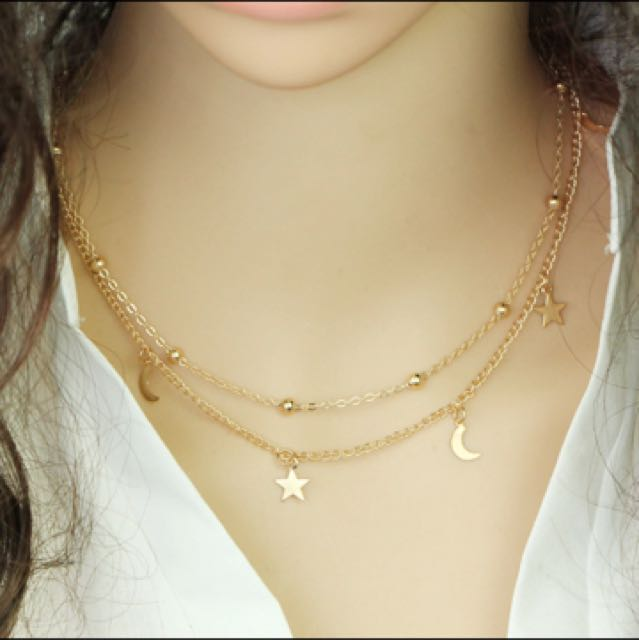 #thecafe Necklace