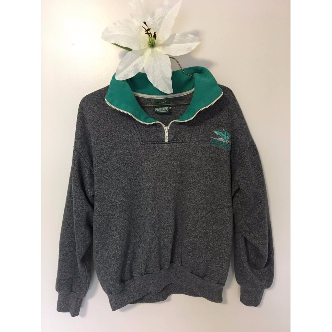 Vintage Northern Reflections Pullover