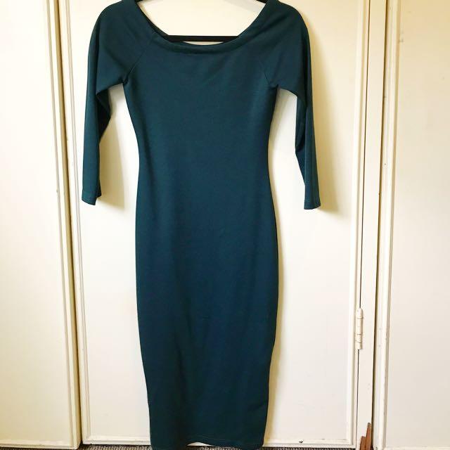 Zara Trafaluc Collection Dress