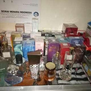 Segala Macam Kosmetik dan Parfum Dari Oriflame