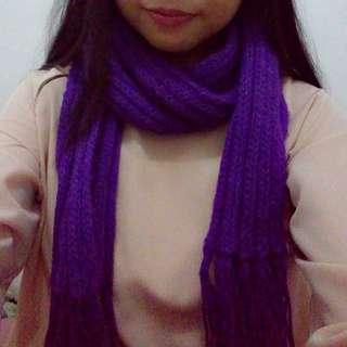 syall or shawl