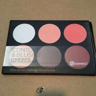 BH Cosmetics Contour Palette