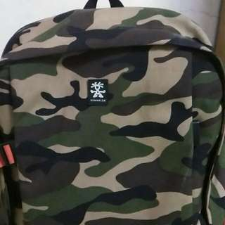 Crumpler Laptop/Camera Bag