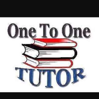 One To One English Tutoring