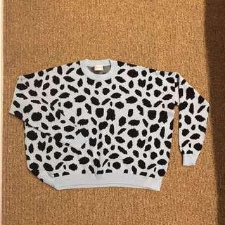 Gorman Knit Size M