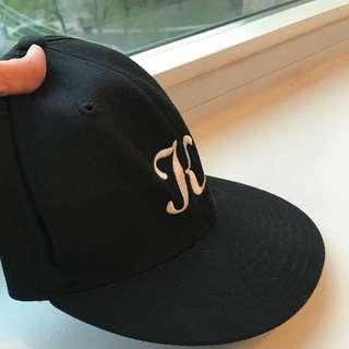 Lids Black Hat
